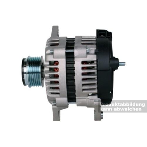 Generator 14V 140A