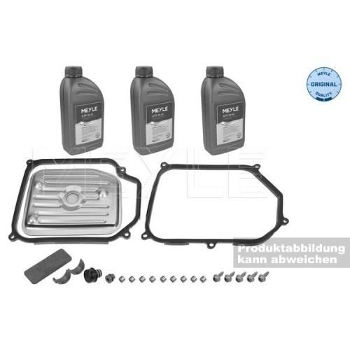 Teilesatz, Ölwechsel-Automatik