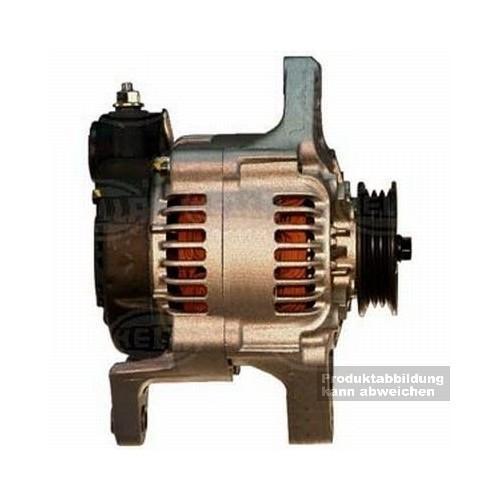 Generator JA798IR, 14 V