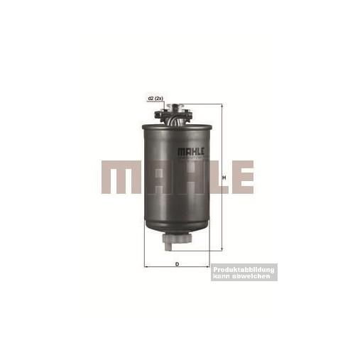 Kraftstoff - Leitungsfilter