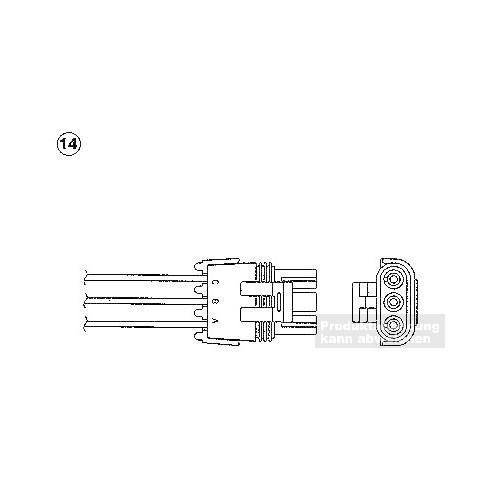 Lambda-Sensoren/ HEGO-Sensors
