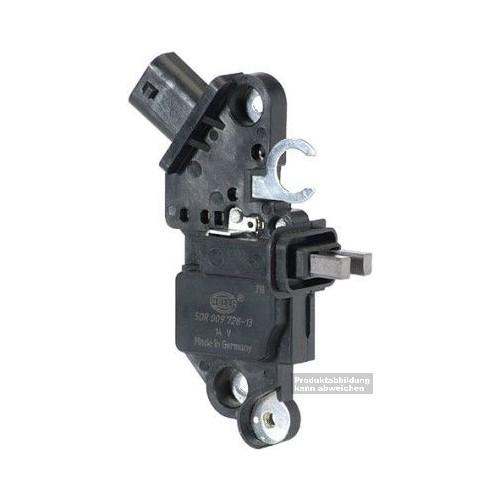 Generatorregler, Bosch