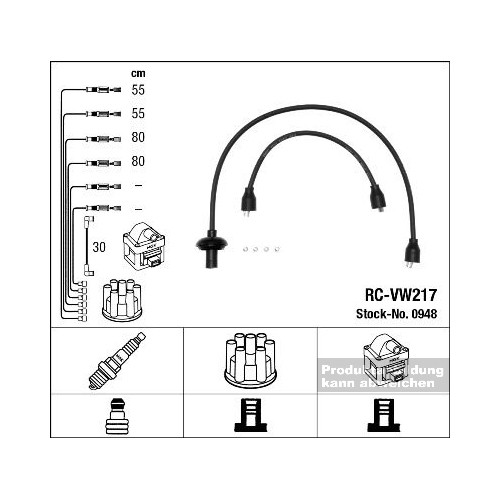 Kabel / Cables