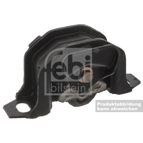 Motor- / Getriebelager