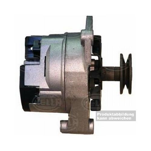 Generator CA242IR, 14 V